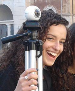 Miriam Cosentino